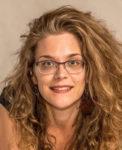 Portrait von Jacqueline Widmer
