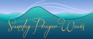Logo von den Sunday-Prayer-Waves