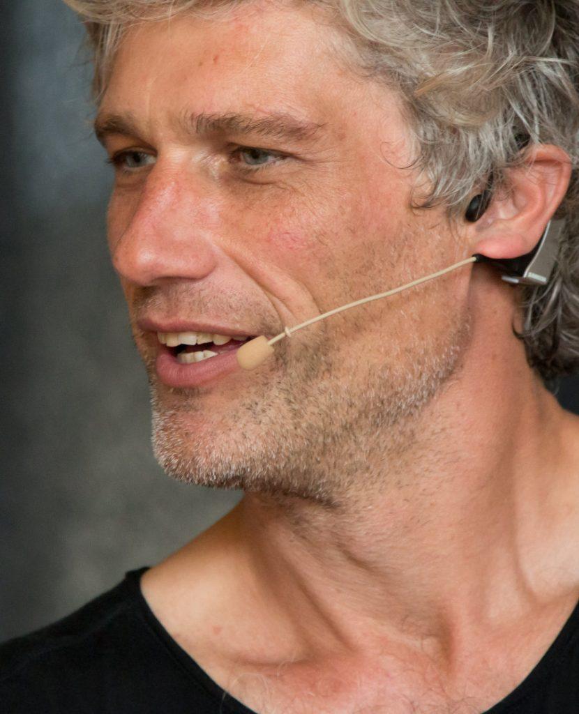 Portrait von Andreas Tröndle