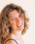 Portrait von Eva Sieber