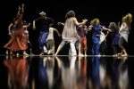 5 Rhythmen Tanzende