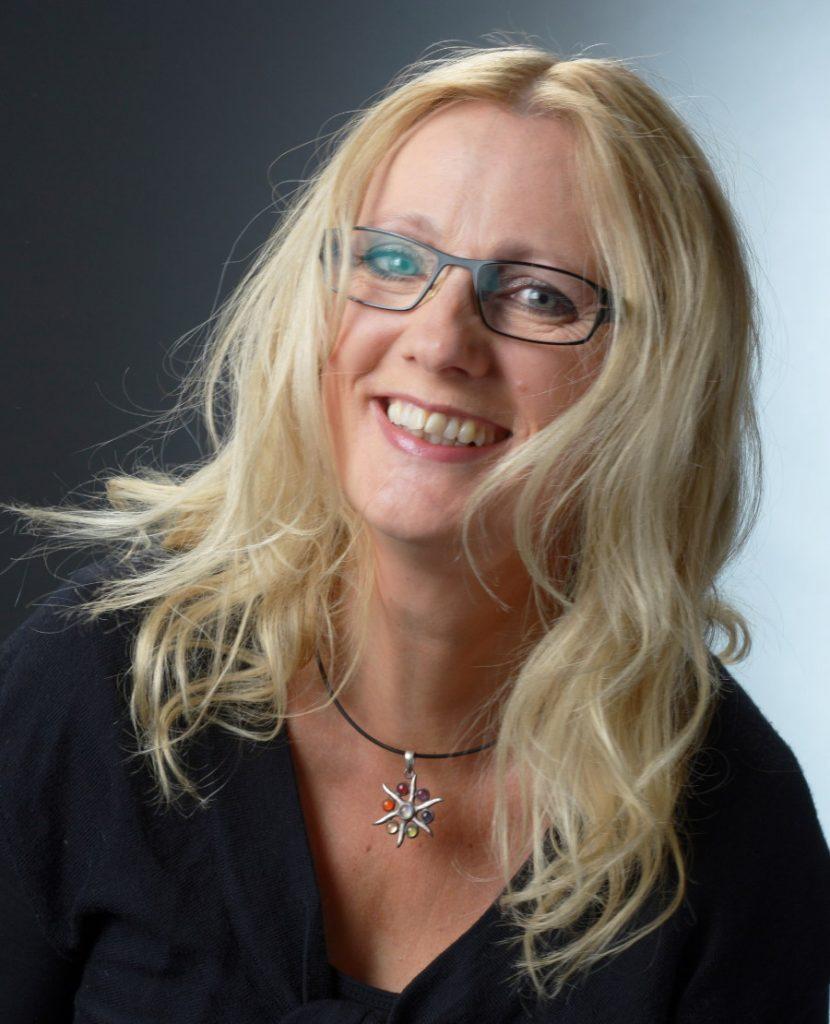 Portrait von Monika Ortner
